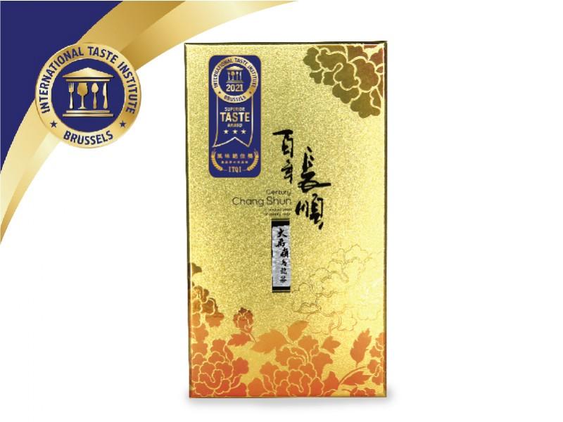 大禹嶺茶精裝盒