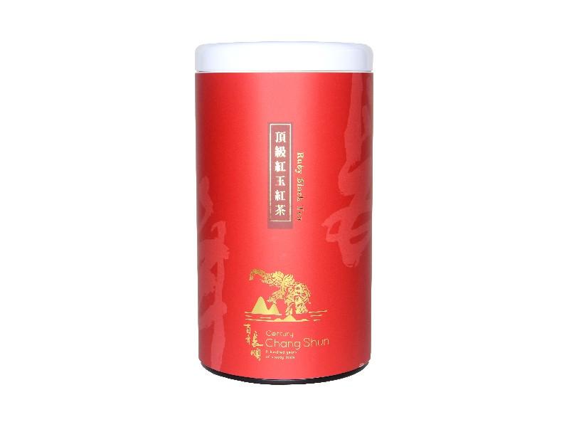 頂級紅玉紅茶
